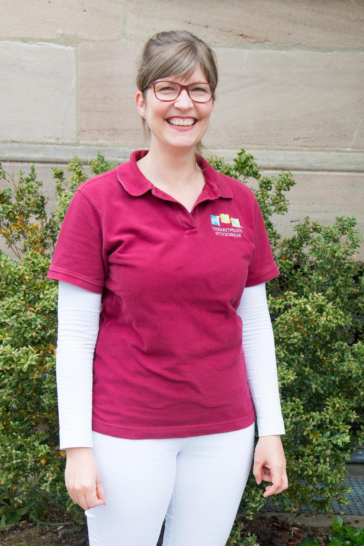 Profilbild Andrea Leistner
