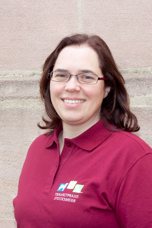 Profilbild Tanya Stocksmeier