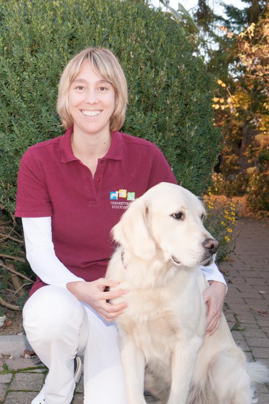 Profilbild Dr. Linn Bezler